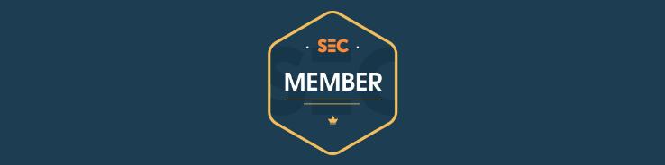 New in the membership plan